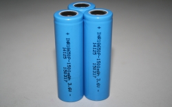 Lithium-ion battery for electric tools